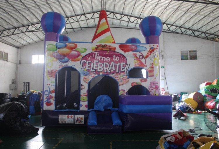 Happy Birthday Combo